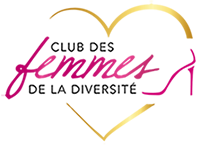 logo du club des femmes de la diversité