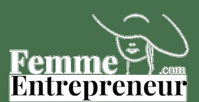 logo femmes entrepreneures